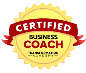 Business Coach Logo