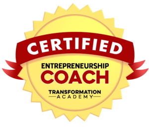 Entrepreneurship Coach Logo 2