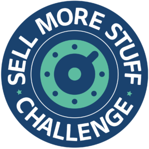 Sell More Stuff Challenge copy 1