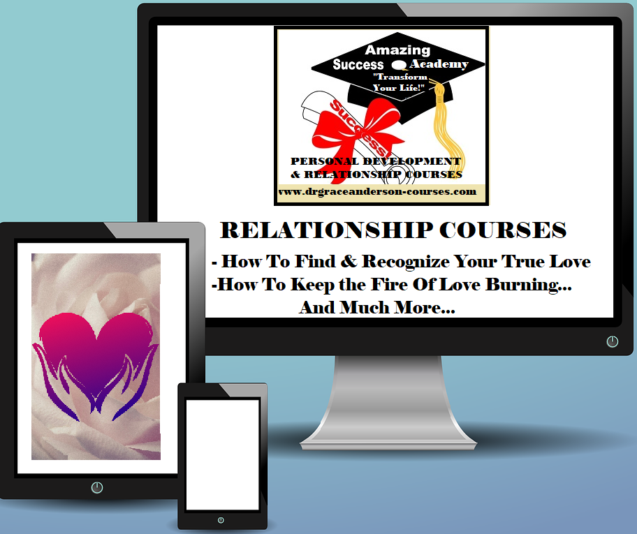 Relationship Courses Image
