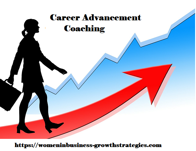 Career Advancement Coaching 1